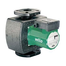 Насос циркуляционный Wilo TOP-S 25/10 EM, 400 Вт, 11,2 куб.м./час, напор 10 метров