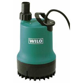 Насос дренажный Wilo TM 32/7 EM, 10 куб.м./час, max напор 7 м, 450 Вт