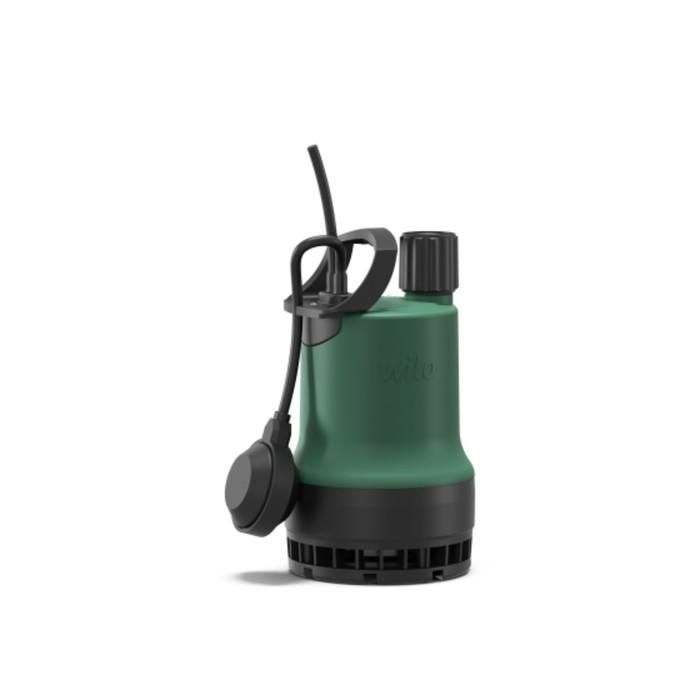 Насос дренажный Wilo TMW 32/11, 750 Вт, 16 м3/ч, напор 16 м.(4048414) - фото 14318