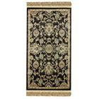 Прямоугольный ковёр Jewel 8944, 80 х 150 см, цвет plum/plum - фото 7929278