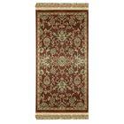 Прямоугольный ковёр Jewel 8944, 160 х 300 см, цвет rust/rust - фото 7929282