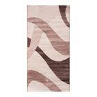 Прямоугольный ковёр Omega Hitset 4878, 200 х 500 cм, цвет bone-beige - фото 7929064