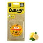 """Ароматизатор подвесной """"Смайлик"""", сочный лимон"""