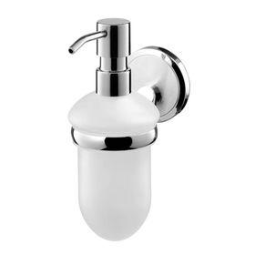 Дозатор жидкого мыла Siesta