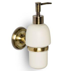 Дозатор жидкого мыла Portofino