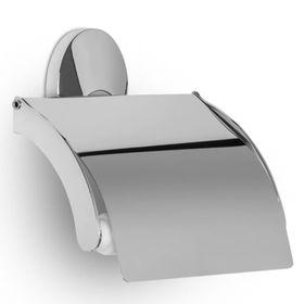 Держатель туалетной бумаги с крышкой Sanremo