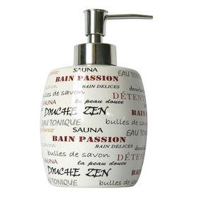 Дозатор жидкого мыла Litera