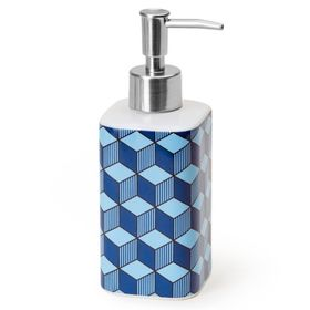 Дозатор жидкого мыла Capri