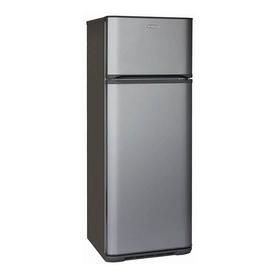 """Холодильник """"Бирюса"""" М135, 300 л, класс А, двухкамерный, цвет металлик"""