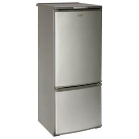 """Холодильник """"Бирюса"""" М 151, двухкамерный, класс В, 240 л, серебристый"""