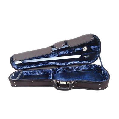 Футляр для скрипки GEWA Liuteria Maestro 4/4  жесткий с гигрометром