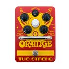 Эффект гитарный ORANGE Two Stroke Boost EQ Pedal , бустер, параметрический эквалайзер