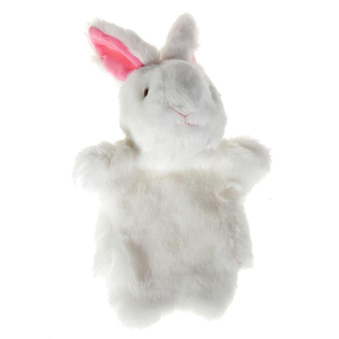 """Кукольный театр """"Кролик"""""""