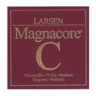 Струна LARSEN Magnacore Medium  C для виолончели 4/4