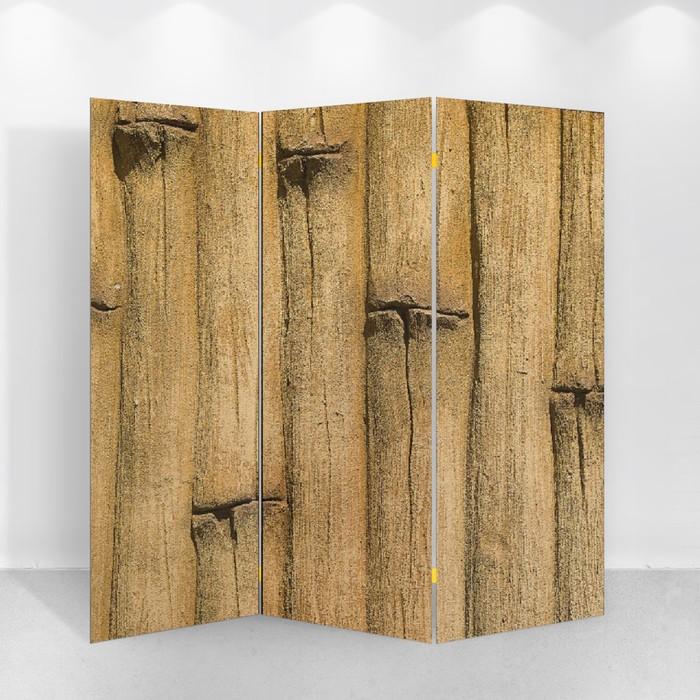 """Ширма """"Бамбук"""" 150 × 160см"""