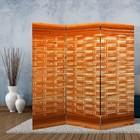 "Screen ""Twist"" 160 × 150 cm"