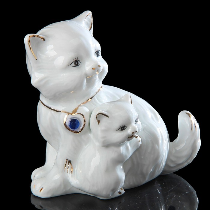 Сувенир «Два кота»