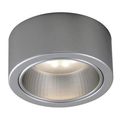 Светильник потолочный Effetto A5553PL-1GY