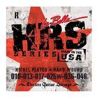 Струны для электрогитары La Bella HRS-L  009-046