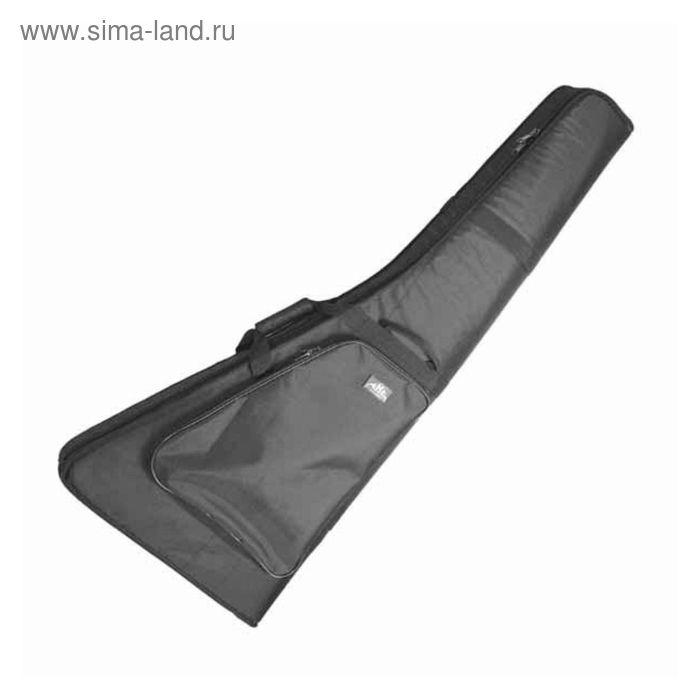 Чехол для электрогитары АМС ГЭ5explorer ЭКСПЛОРЕР