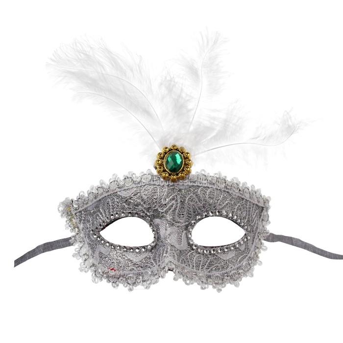 """Карнавальная маска """"Железная Леди"""""""