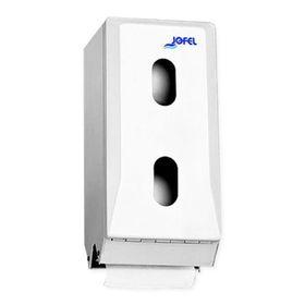 Диспенсер-контейнер Clasica для 2-х рулонов туалетной бумаги