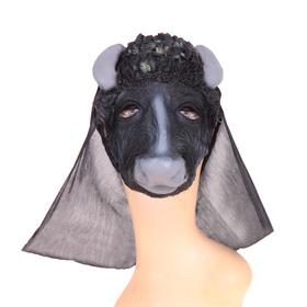 "Carnival mask ""Sheep"""