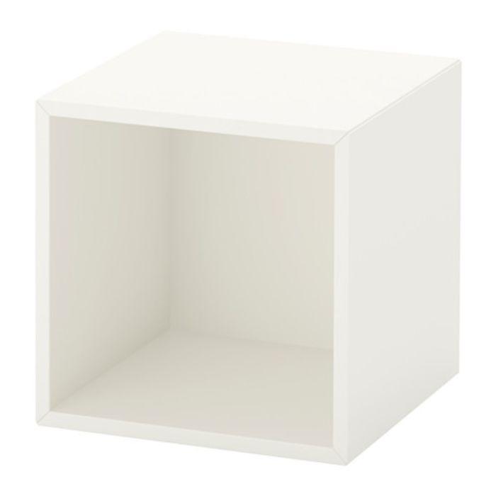 Шкаф, цвет белый ЭКЕТ