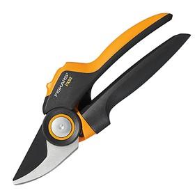 """Секатор плоскостной, 8"""" (20 см), пластиковые ручки, диаметр реза 20 мм, пластиковые ручки, PowerGear PX92"""