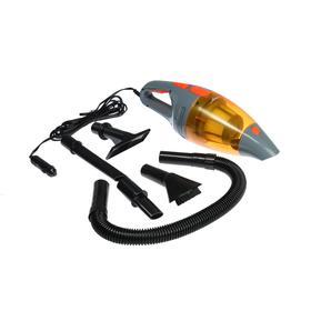 Car vacuum cleaner CYCLONE TURBO 150 W, 0.5 l, 6 kPa Airline Airline VCA-03.