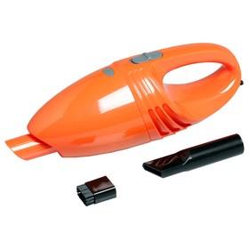 Vacuum cleaner CYCLONE 120 W, 0.4 l, 4 kPa.