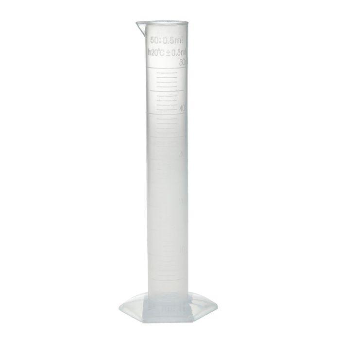 Цилиндр мерный 50 мл