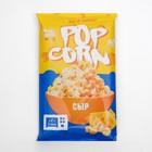 Попкорн для СВЧ JAM, сыр (плёнка) 85 г