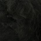 Гребенная лента 100% вискоза 50гр (0140, черный)