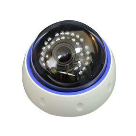 Видеокамера купольная Profvideo PVSL-309 с вариофокальным объективом 2,8-12мм, IP, IR-подсветка 36 LED Ош