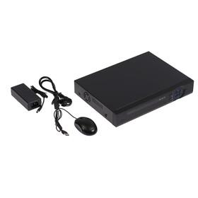 Видеорегистратор Profvideo PVSL DVR-116, 16 каналов, AHD, CVBS, IP, запись до 720p Ош