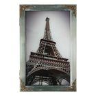 """Ключница дерево """"Париж"""" 29х19х6 см"""