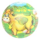 """Мяч детский """"Домашние животные"""", d=22 см, 60 г"""