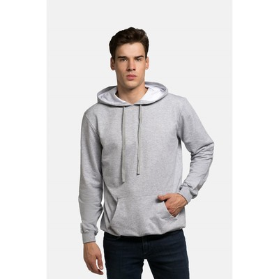 Джемпер мужской KAFTAN basic (М4), размер XL(50), цвет меланж, хлопок 100%