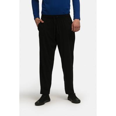 Брюки мужские KAFTAN basic (Б2), размер XL(50), цвет антрацит, хлопок 100%