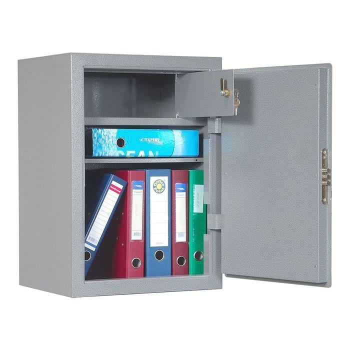 Шкаф офисный ШМ-62