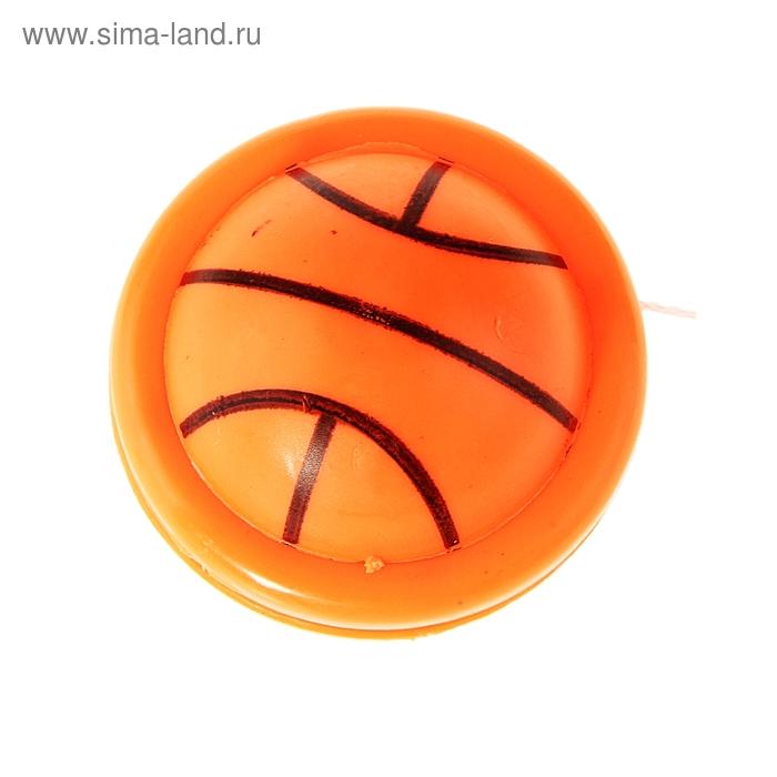 """Йо-йо """"Баскетбол"""""""