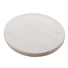 Камень для выпечки d=28 см, подходит для больших этажерок