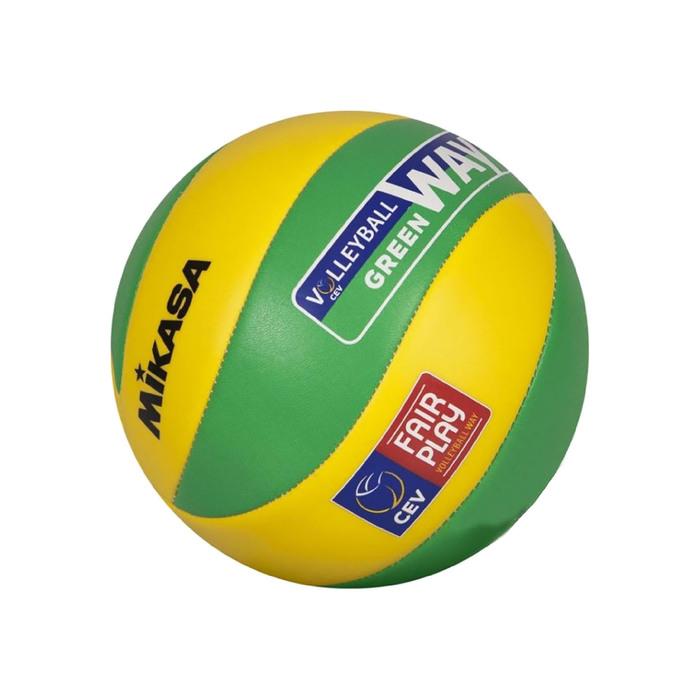 Мяч волейбольный сувенирный Mikasa MVA1,5 CEV3