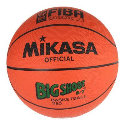 Мяч баскетбольный Mikasa 1150, размер 7
