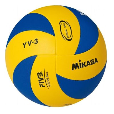 Мяч волейбольный Mikasa YV- 3