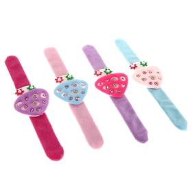 """Carnival bracelet """"Fungus"""", MIX colors"""
