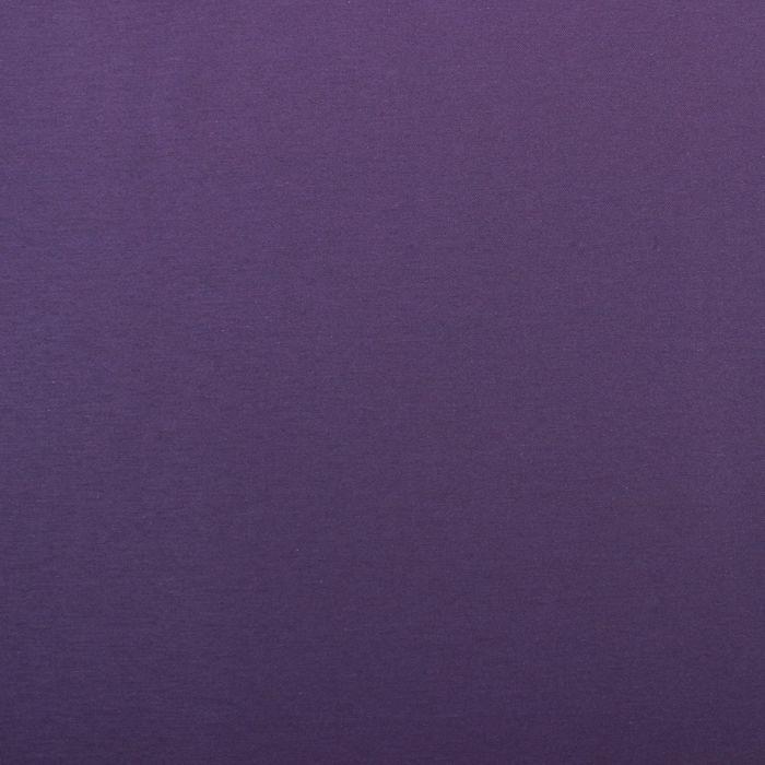 Ткань для столового белья с ГМО однотонная ш.155, дл.10м, цв.фиолетовый, пл. 192 г/м2
