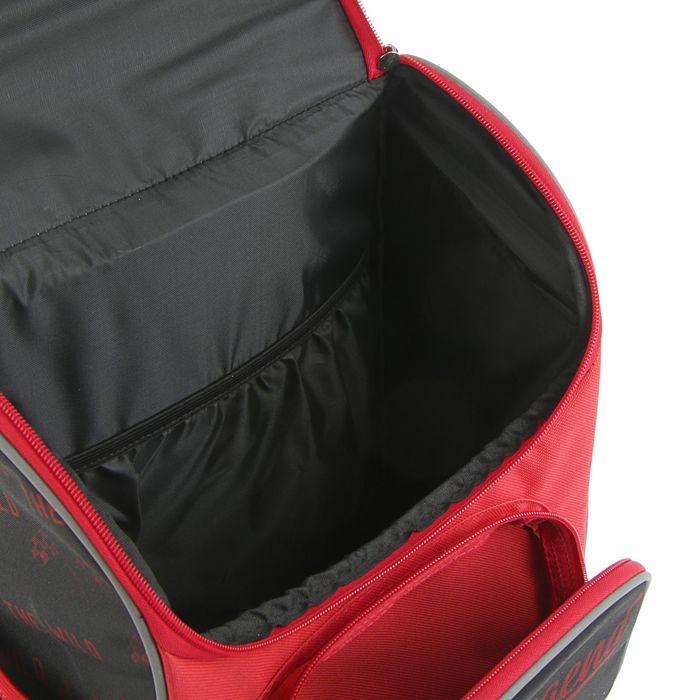 64567040323a ... Ранец Стандарт Limpopo Premium box 35x28x16 см, эргономичная спинка Moto