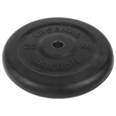 Диск d 31 25 кг арсенал, ДАЧ 31/25